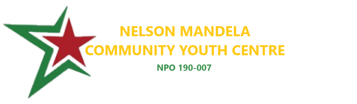Nelson Mandela Community Youth Centre Logo